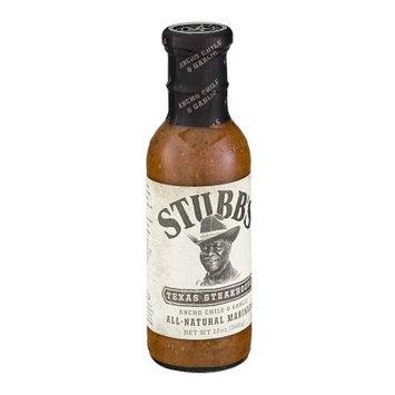 Stubb's Texas Steakhouse Marinade, 12 OZ