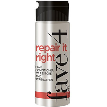 fave4 Mini Repair It Right - Fave Conditioner to Restore & Strengthen 2 oz