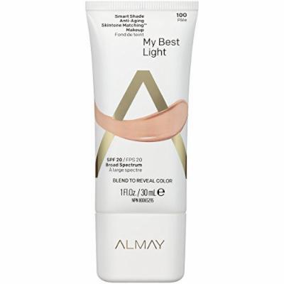 Smart Shade Anti Aging Makeup Light, 1.0-Fluid Ounce