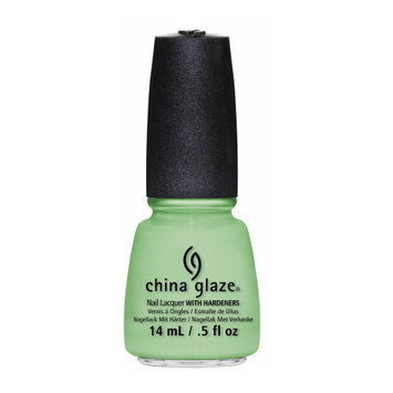 (6 Pack) CHINA GLAZE Nail Lacquer - Sunsational - Highlight Of My Summer