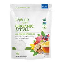 Pyure Organic Stevia All Purpose Sweetener-16 oz Bag