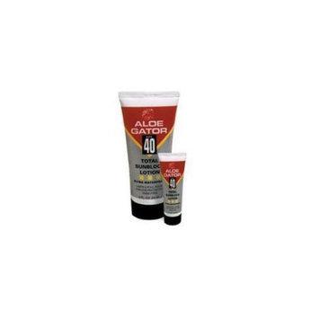 Aloe Gator 371399 Spf40 1oz. Sun Care