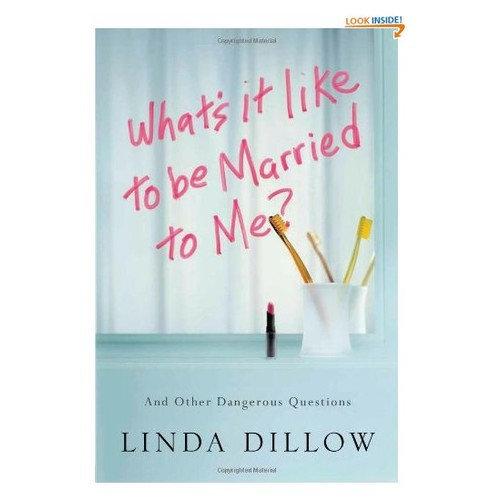 линда диллоу тебе нравится быть моим мужем