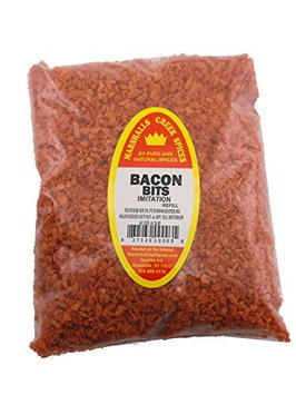 Marshalls Creek Spices Refill Pouch Bacon Bits, 6 Ounces