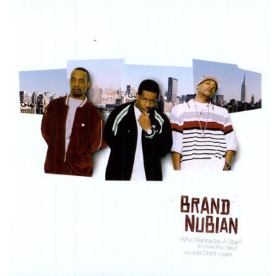 Fye Who Wanna Be a Star? by Brand Nubian