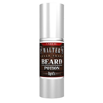 Walter Byrd's After Shave