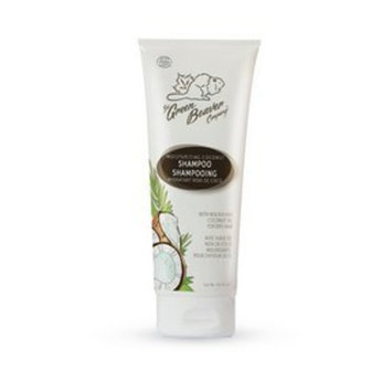 The Green Beaver Shampoo - Moisturizing Coconut - 240ml