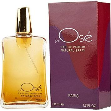 JAI OSE by Guy Laroche EAU DE PARFUM SPRAY 1.7 OZ for WOMEN ---(Package Of 2)