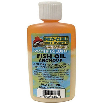 Pro-Cure Water Soluble Fish Oil