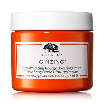 GinZing Ultra-Hydrating Energy-Boosting Cream