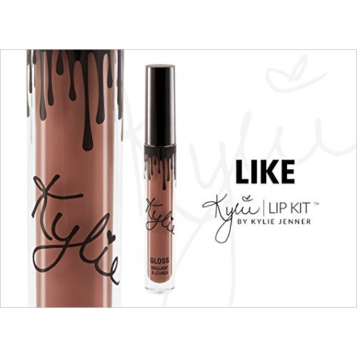 Kylie Jenner Lipgloss - Like by Kylie Cosmetics
