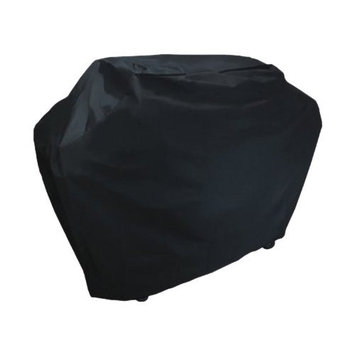 Khomo Gear Grill Cover Weatherproof BBQ Outdoor Patio Protector - Black-XXL