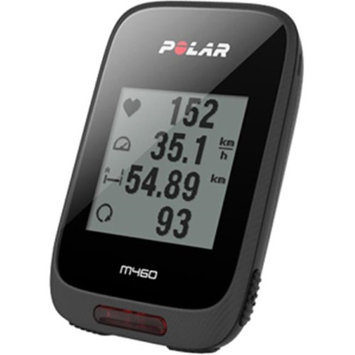 RedMoby Polar-M460-HR Bike Computer with Advanced Cycling Metrics & Heart Rate