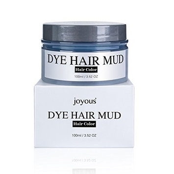 Professional Temporary Dye Hair Mud Highlights Instant Hair Color Cream Touch Up Sharon Hairstyle DIY
