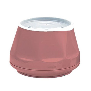 Dinex DX420056 Heritage Collection Urethane Foam Stackable Insulated Bowl, 2-1/2