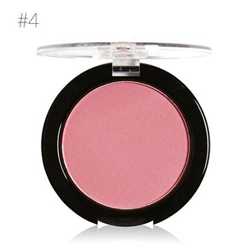 DZT1968 MARIA AYORA Porbable Repair Powder Block Blush Exquisite Natural Rosy Gloss Fine Outline (D)