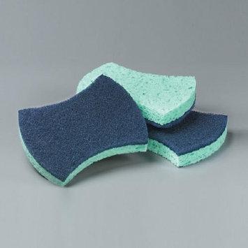 Antimicrobial Sponges ( SPONGE, SCOTCH BRITE, POWER ) 20 Each / Case