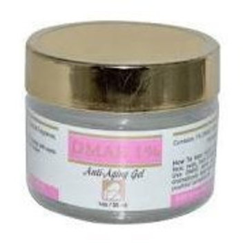 DMAE 1% Gel - Anti-Aging Skin Care. Reduces Wrinkle and Puffiness. For smoother, younger looking skin. PAREN FREE, 1 oz. jar by Intensive Nutrition
