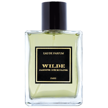 Jardins D'Ecrivain Wilde Eau de Parfum 100ml