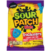 Sour Patch Kids Tricksters Candy