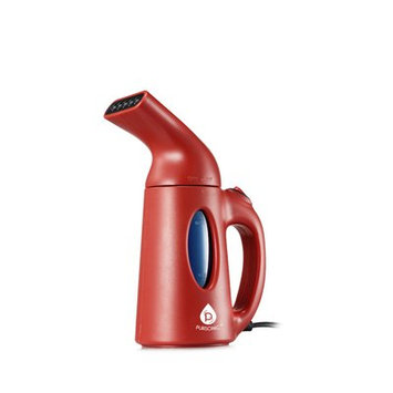 Pursonic CS180RD Portable Garment Steamer - Red