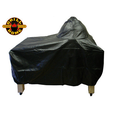 Grill Dome Grill Cover For XL Grill On 58 X 32 Table