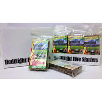 Rediflame Fire Starter (Pack of 10)