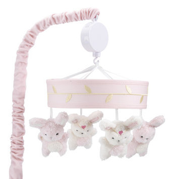 Lambs & Ivy Confetti Musical Mobile