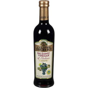 Filippo Berio® Balsamic Vinegar of Modena 16.9 fl. oz. Bottle
