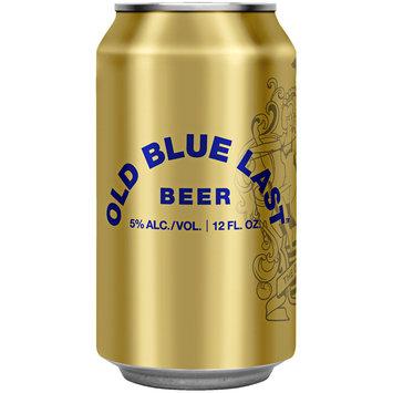 Old Blue Last™ Beer 12 fl. oz. Can