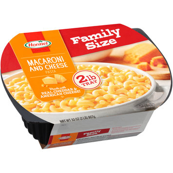 Hormel® Macaroni and Cheese 32 oz. Tray