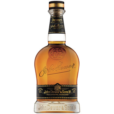 Dewar's® Signature Blended Scotch Whisky 750 mL