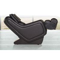 Human Touch ZeroG 3.0 Leather Zero Gravity Massage Chair Upholstery: Espresso