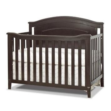 Sorelle Glendale 4-in-1 Convertible Crib