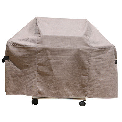 Freeport Park Kaila BBQ Grill Cover - Fits up to 53