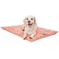Majestic Pet Products, Inc. Charlie Salmon Dog Mat Size: 18