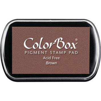 Clearsnap Brown Stamp Pad Single Col - CLEARSNAP, INC.