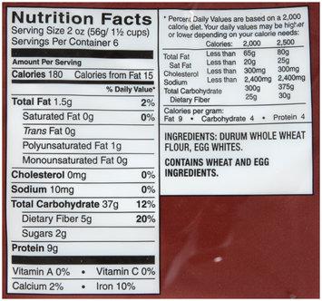Ronzoni® Healthy Harvest® Whole Grain Wide Noodles 12-12 oz. Box
