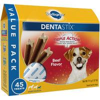 Pedigree® Dentastix™ Beef Flavor Small/Medium Dog Treats