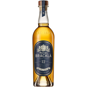 Royal Brackla Highland Single Malt Scotch Whisky 700mL
