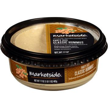 Marketside™ Classic Hummus 17 oz. Bowl