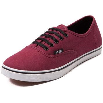Vans Authentic Lo Pro Skate Shoe