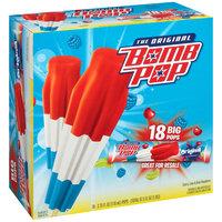 Bomb Pop® The Original Big Pops 18-3.75 fl. oz. Box