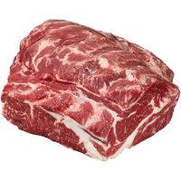 Tyson® Boneless Beef Chuck Roll Trimmed Neck Off XT CR