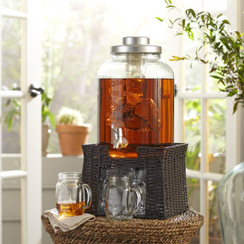 Birch Lane Patrick Beverage Dispenser