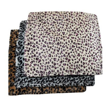 Everpet Thermal Pet Warming Bed Mat Color: White