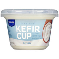Lifeway Natural Strained Kefir Cup 6 oz. Cup