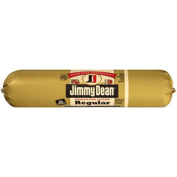 Jimmy Dean® Regular Premium Pork Sausage