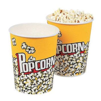 Kidsco Popcorn Cup
