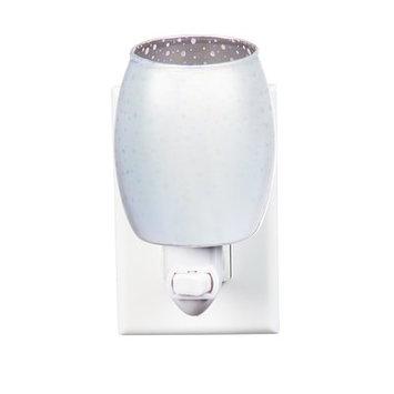Cypress Stargazer Glass Night Light Color: Iridescent